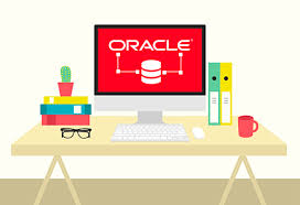 Administración Oracle DB Workshop I