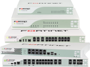 firewall Chile FORTINET