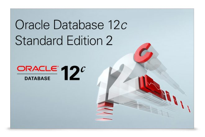 Oracle Standard Edition 2