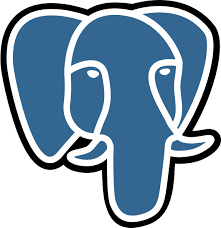 Logo Soporte PostgreSQL Chile