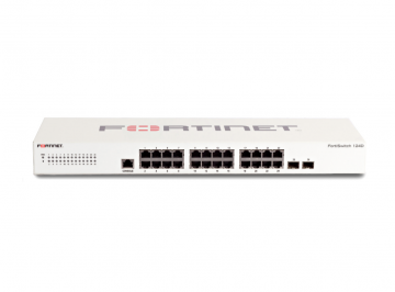 Fortinet Switch FortiSwitch-124D