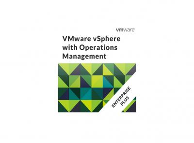 Licencia VMware vSOM