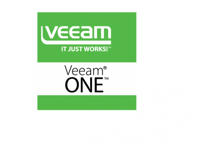 Veeam One Logo