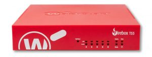 watchguard chile firebox t55 front