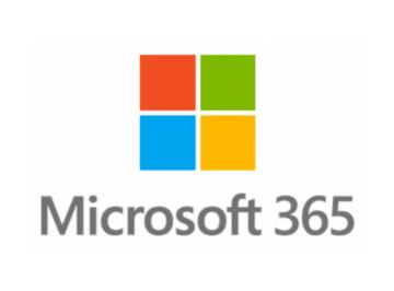 Logo microsoft 365 para pymes
