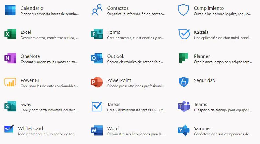 Microsoft 365 pymes