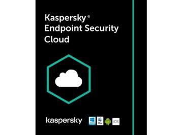 Licencia Kaspersky Endpoint