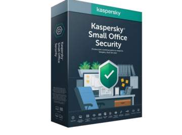 Licencia Kaspersky Small